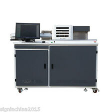 Heavy Duty Automatic Fabrication Channel Letter Bender Machine for Aluminum-SEA