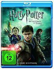 Harry Potter und die Heiligtümer des Todes (Teil 2) ... | DVD | Zustand sehr gut