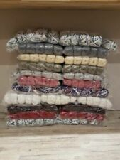 1 KG wool yarn job lot Clearance whole sale job lot