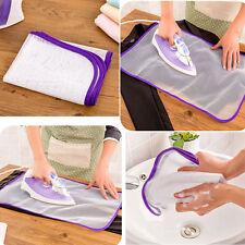 1x Bügelbrett Kleiderschutz Isolierung Bekleidung Pad Wäsche Polyester