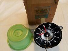 1968,1969,1970,1971 Ford  Thunderbird T Bird New Clock (NOS)