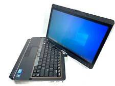 Dell Latitude XT3 Touchscreen 13.3in. (500GB HDD, 2.5GHz, 4GB) Notebook/Laptop