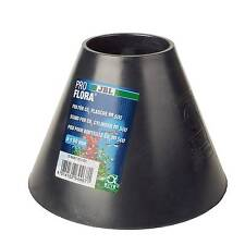 JBL ProFlora Fuß 2 für CO2 Vorratsflasche 500 g Standfuß m500 CO2-Flasche