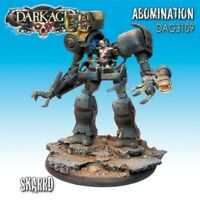 Dark Age: Skarrd Abomination (1) - DAG3903