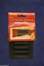 Allen Rifle Cartridge Holder Stock Sock for 9 cartridges Free Shipping #206