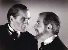 Gérard Depardieu Jean Poiret Le Dernier Métro Truffaut Original Vintage 1980