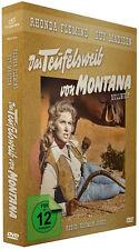 Das Teufelsweib von Montana - Rhonda Fleming & Guy Madison - Western Filmjuwelen