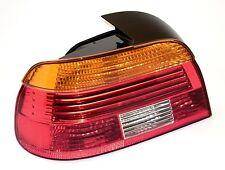 BMW (E39) TAIL LIGHT (LEFT) 525i 530i 540i M5 (2001-2003) OEM HELLA 63216900211