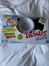 Twister Dance Game