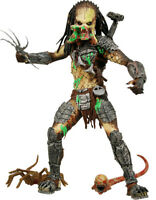 Battle Damaged Predator Aliens Vs Predators Requiem AVPR Action Figur NECA