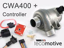 Tecomotive tinyCWA Steuerung + elektrische Wasserpumpe BMW Pierburg CWA400 Kit