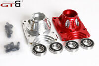 GTB RC Gas Car 1//5 LOSI 5IVE-T 5T Clutch Bell Mount Carrier,Housing /& Bearing
