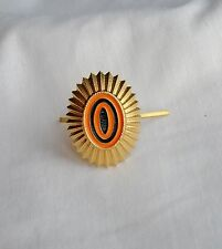 Soviet USSR Russian Armed Special forces Uniform Hat / Cap Badge / Cockade NEW