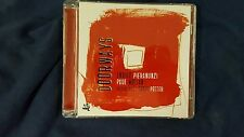 ENRICO PIERANUNZI PAUL MOTIAN - DOORWAYS (CHRIS POTTER ). CD