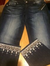Sincere Woman's Miss Me Jeans Size 26 Signature Skinny Women's Clothing