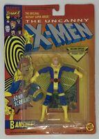 Uncanny X-Men Banshee 1992 action figure