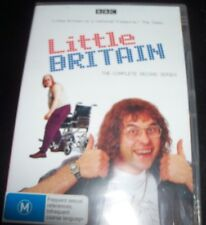 Little Britain The Complete Second Series 2 (Australia Region 4) DVD – New