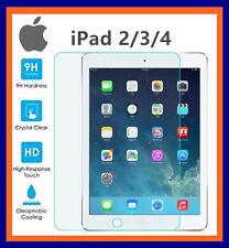 Pellicola Protettiva  in Vetro Temperato Protezione Schermo per Apple iPad 2/3/4