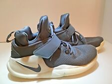 Nike Men's Athletic Gray High Top Shoes Size US 15 EURO 48 UK 14.5