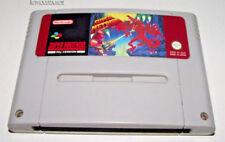 Metroid Super Nintendo SNES PAL
