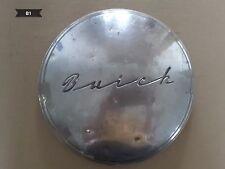 Buick Dog Dish Hubcap, Vintage, Automobila