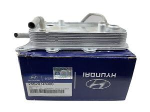 Original Transmission Oil Fluid Cooler Warmer Tucson Sorento Sportage Cadenza
