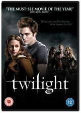 The Twilight Saga - Twilight DVD NUOVO DVD (sum51227)