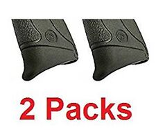 TopRate Handgun Pistol Grip Extension S&W Shield, fits 9mm & .40 CAL. (2 Packs)