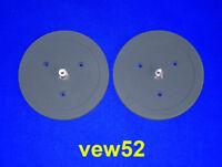 "REVOX A77 A700 B77 PR99 ""PAAR BANDTELLER"" TAPE PLATES NEXTEL NEU NEW (T2)"
