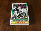 1974 Topps Football Cards 38