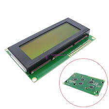 2004 LCD Yellow Display Module 20X4 Characters 5V for Arduino with HD44780