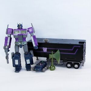 Transformers Masterpiece MP-10SG Shattered Glass