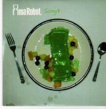 (BA8) Imarobot, Song 1 - 2003 DJ CD