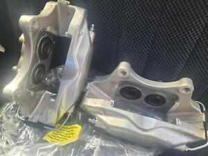 Camaro SS Brembo Replacement Front Brake Calipers 4piston Alum 6.2L Chevy 10-15