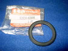 SUZUKI GSX750 GSX-R750 GEN NOS REAR WHEEL CUSH DUST SEAL 62624-02B00