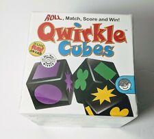 Qwirkle Cubes by MindWare