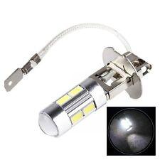 New Lamp H3 10-SMD 5630 LED White DC 12V High Beam Bulb Car Driving Fog Light