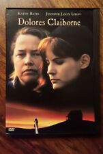 Stephen King's Dolores Clairbone (1998 dvd)