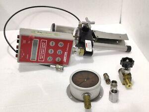 Ametek MPC140 BAR Calibration Instruments