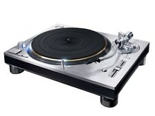 New Panasonic Direct drive turntable Technics SL-1200G-S