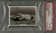 1938 BAT Modern Beauties #10 Janice Jarratt PSA 10 GEM MINT 3rd Ser Small Card