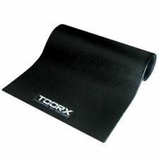 Toorx MAT-200 Tappetino Insonorizzante 200 x 100cm - Nero