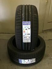 2 NEW 2254018 225 40 18 GOODYEAR EFFGRIP PERFORMANCE 92W EXTRA LOAD TWO TYRES