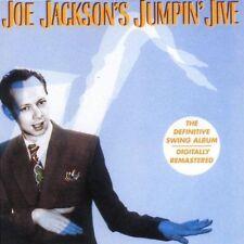 CD de musique rock jive