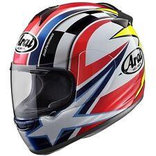 Arai Vector-2 Schwantz 2XL XXL (63~64 cm) Helmet SAI In Retail Box XX-Large NEW!