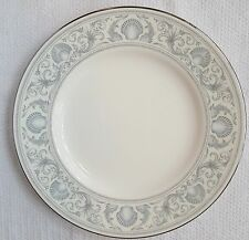 Wedgwood Dolphins White Dinner Plate R4652