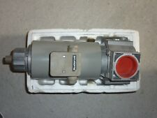 "Gas Magnetventil Dungs ZRLE 415/5, 2"", 0,36 BAR, Gaskombiregler"