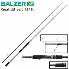 Balzer Black Princess Zander 2,65m 19-51g Spinnrute Zanderrute IM6 Carbon NEW