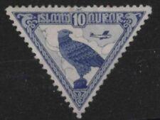 Decimal George V (1910-1936) Air Mail European Stamps