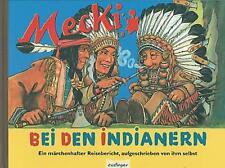 Mecki bei den Indianern, Diehl Petersen, Esslinger